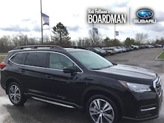 New 2019 Subaru Ascent Limited 7-Passenger SUV 4S4WMAPD3K3469741 for Sale in Boardman, OH