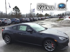 New 2019 Subaru BRZ Limited Coupe JF1ZCAC14K9601053 for Sale in Boardman, OH