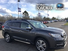 Used 2019 Subaru Ascent Touring SUV 4S4WMARD4K3445333 22416X for Sale in Boardman, OH