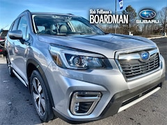 New 2020 Subaru Forester Touring SUV JF2SKAXC8LH433209 24902 for Sale in Boardman, OH