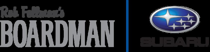 Boardman Subaru