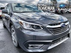 New 2020 Subaru Legacy Limited Sedan 4S3BWAN66L3011355 24693 for Sale in Boardman, OH