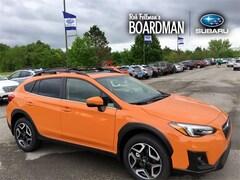 New 2019 Subaru Crosstrek 2.0i Limited SUV JF2GTANC1KH316883 for Sale in Boardman, OH