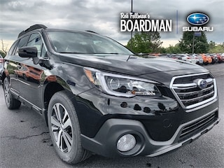 New 2019 Subaru Outback 2.5i Limited SUV For Sale Boardman OH