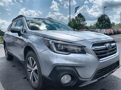 Certified Pre-Owned 2019 Subaru Outback 2.5i Limited SUV 4S4BSANC9K3258297 for Sale in Boardman, OH