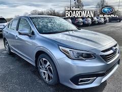 New 2021 Subaru Legacy Limited XT Sedan 4S3BWGN64M3007518 26923 for Sale in Boardman, OH
