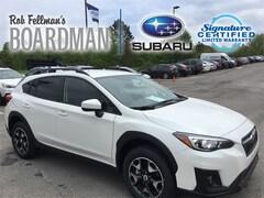 Used 2018 Subaru Crosstrek 2.0i Premium SUV JF2GTABC9JH290634 23940A for Sale in Boardman, OH