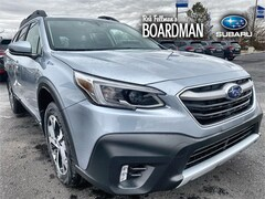 New 2020 Subaru Outback Limited SUV 4S4BTANC6L3159712 24885 for Sale in Boardman, OH