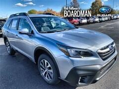New 2021 Subaru Outback Premium SUV 4S4BTAFC7M3109899 26571 for Sale in Boardman, OH