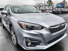 Certified Pre-Owned 2019 Subaru Impreza 2.0i Limited Sedan 4S3GKAU69K3627813 for Sale in Boardman, OH
