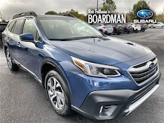 New 2020 Subaru Outback Limited SUV 4S4BTANC6L3115287 24358 for Sale in Boardman, OH