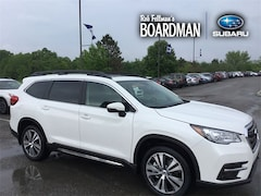 New 2019 Subaru Ascent Limited 7-Passenger SUV 4S4WMAPD4K3481977 for Sale in Boardman, OH
