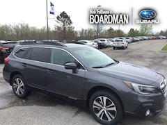New 2019 Subaru Outback 2.5i Limited SUV 4S4BSANC5K3343010 for Sale in Boardman, OH