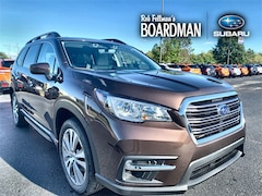 New 2020 Subaru Ascent Premium 7-Passenger SUV 4S4WMAHDXL3412582 24078 for Sale in Boardman, OH