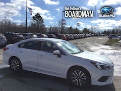 New 2019 Subaru Legacy 2.5i Premium Sedan 4S3BNAF68K3026116 for Sale in Boardman, OH