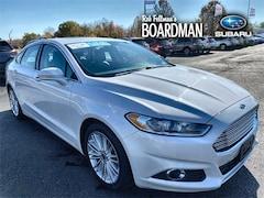 2016 Ford Fusion SE Sedan 1FA6P0HD5G5126550