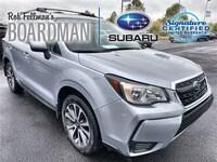 2017 Subaru Forester SUV