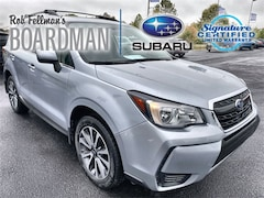 Used 2017 Subaru Forester 2.0XT Premium Premium SUV JF2SJGEC1HH547813 21799A for Sale in Boardman, OH