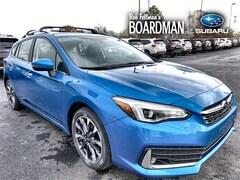 New 2020 Subaru Impreza Limited Hatchback 4S3GTAT67L3703190 24554 for Sale in Boardman, OH