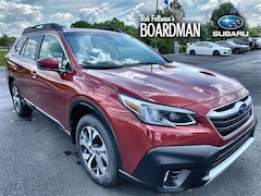 New 2020 Subaru Outback Limited SUV 4S4BTANC8L3221787 25804 for Sale in Boardman, OH