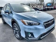 Certified Pre-Owned 2019 Subaru Crosstrek 2.0i Limited SUV JF2GTANC2KH205078 for Sale in Boardman, OH