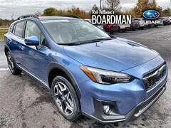 Certified Pre-Owned 2018 Subaru Crosstrek 2.0i Limited SUV JF2GTAJC3JH269859 for Sale in Boardman, OH