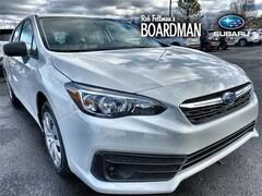 New 2020 Subaru Impreza Base Model 5-door 4S3GTAB67L3705054 24688 for Sale in Boardman, OH