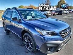 New 2021 Subaru Outback Onyx Edition XT SUV 4S4BTGLD0M3102941 26487 for Sale in Boardman, OH