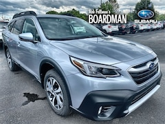 New 2020 Subaru Outback Limited SUV 4S4BTANC6L3221786 25787 for Sale in Boardman, OH