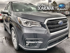 New 2020 Subaru Ascent Touring 7-Passenger SUV 4S4WMARD4L3439808 24790 for Sale in Boardman, OH