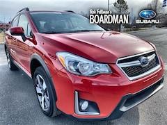 Certified Pre-Owned 2017 Subaru Crosstrek 2.0i Premium Special Edition SUV JF2GPABCXH8205847 for Sale in Boardman, OH
