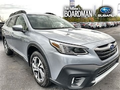 New 2020 Subaru Outback Limited XT SUV 4S4BTGND5L3114837 24309 for Sale in Boardman, OH