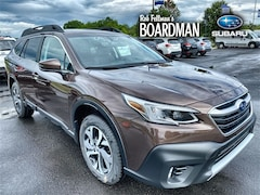 New 2020 Subaru Outback Limited SUV 4S4BTANCXL3222181 25788 for Sale in Boardman, OH