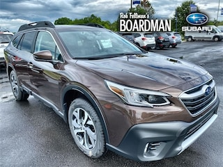 New 2020 Subaru Outback Limited SUV For Sale Boardman OH