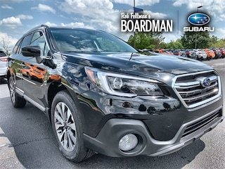 New 2019 Subaru Outback 3.6R Touring SUV For Sale Boardman OH