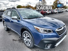 New 2021 Subaru Outback Touring XT SUV 4S4BTGPD2M3102692 26509 for Sale in Boardman, OH