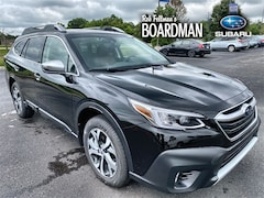 New 2020 Subaru Outback Touring XT SUV 4S4BTGPD9L3234444 25924 for Sale in Boardman, OH
