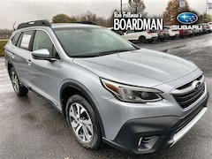 New 2021 Subaru Outback Limited XT SUV 4S4BTGND0M3124984 26730 for Sale in Boardman, OH