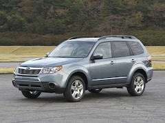 Used 2010 Subaru Forester 2.5X Premium SUV JF2SH6CC4AH906036 for Sale in Boardman, OH