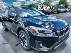 New 2020 Subaru Crosstrek Limited SUV JF2GTANC3LH257207 25640 for Sale in Boardman, OH