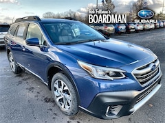 New 2021 Subaru Outback Limited SUV 4S4BTANC0M3124391 26719 for Sale in Boardman, OH