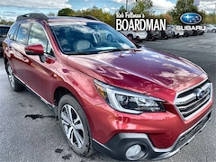 Certified Pre-Owned 2019 Subaru Outback 2.5i Limited SUV 4S4BSAJC2K3257529 for Sale in Boardman, OH