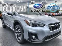Used 2019 Subaru Crosstrek 2.0i Limited SUV JF2GTANC3KH224173 23981A for Sale in Boardman, OH