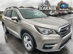 Certified Pre-Owned 2019 Subaru Ascent Premium SUV 4S4WMACD0K3463434 for Sale in Boardman, OH