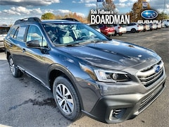 New 2021 Subaru Outback Premium SUV 4S4BTACC6M3119621 26627 for Sale in Boardman, OH