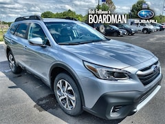 New 2020 Subaru Outback Limited SUV 4S4BTANC0L3235411 25894 for Sale in Boardman, OH