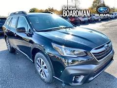 New 2021 Subaru Outback Premium SUV 4S4BTAFC5M3109996 26560 for Sale in Boardman, OH