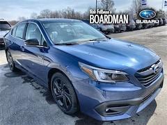 New 2021 Subaru Legacy Sport Sedan 4S3BWAH68M3003903 26590 for Sale in Boardman, OH