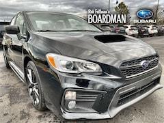 New 2020 Subaru WRX Premium Sedan JF1VA1C61L9808257 24975 for Sale in Boardman, OH