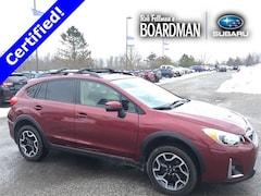 Used 2017 Subaru Crosstrek 2.0i Limited SUV JF2GPAKC4HH250119 22486A for Sale in Boardman, OH